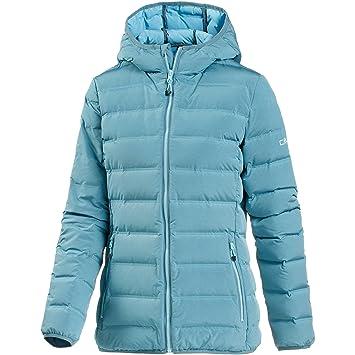 CMP Woman Fix Hood Jacket 3Z22876M: : Sport & Freizeit