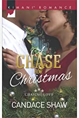 A Chase for Christmas (Chasing Love Book 502) Kindle Edition