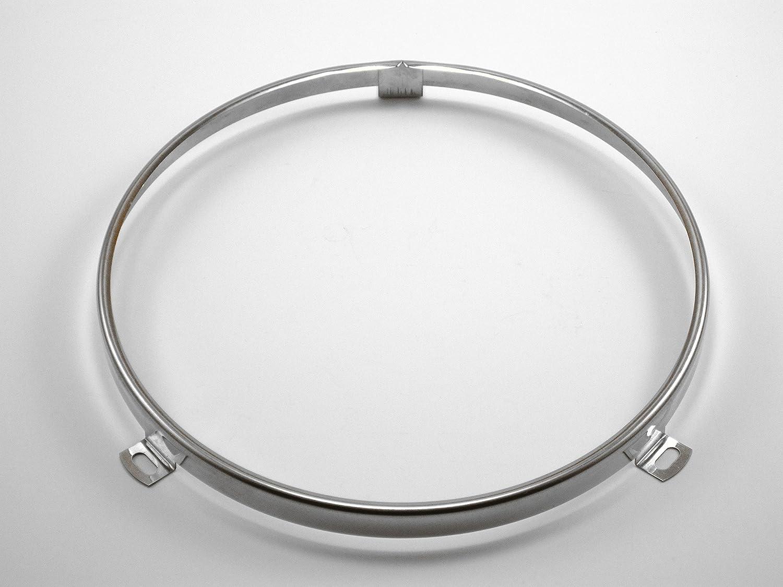 7 Headlight Headlamp Ring Retainer for Datsun