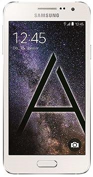 Samsung a5 blau