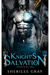 Knight's Salvation (Knights of Hell Book 2) Kindle Edition