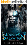 Knight's Salvation (Knights of Hell Book 2)