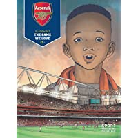 Arsenal F.C. - tome 1 - The Game We Love 1/3