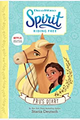 Spirit Riding Free: Pru's Diary Kindle Edition