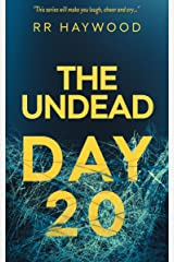 The Undead Day Twenty Kindle Edition