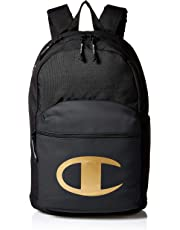 Champion mens Champion Men's Supercize Backpack Backpacks