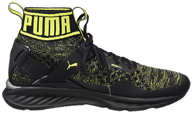 9a542664322 Puma Men s Ignite Evoknit Nc Running Shoes  Buy Online at Low Prices in  India - Amazon.in