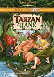 Tarzan and Jane (DVD)