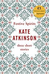 Festive Spirits: Three Christmas Stories Hardcover