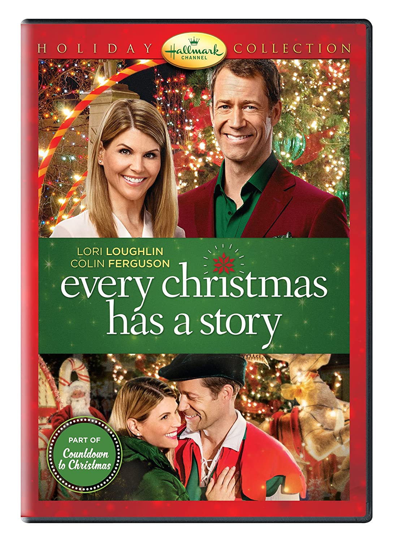 Amazoncom Every Christmas Has A Story Lori Laughlin Colin