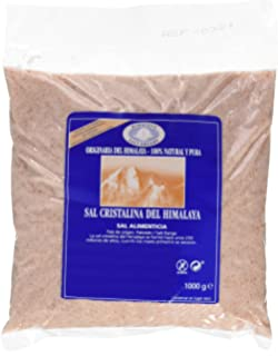 Madal Bal Sal Himalaya Molida Rosa - 1000 gr