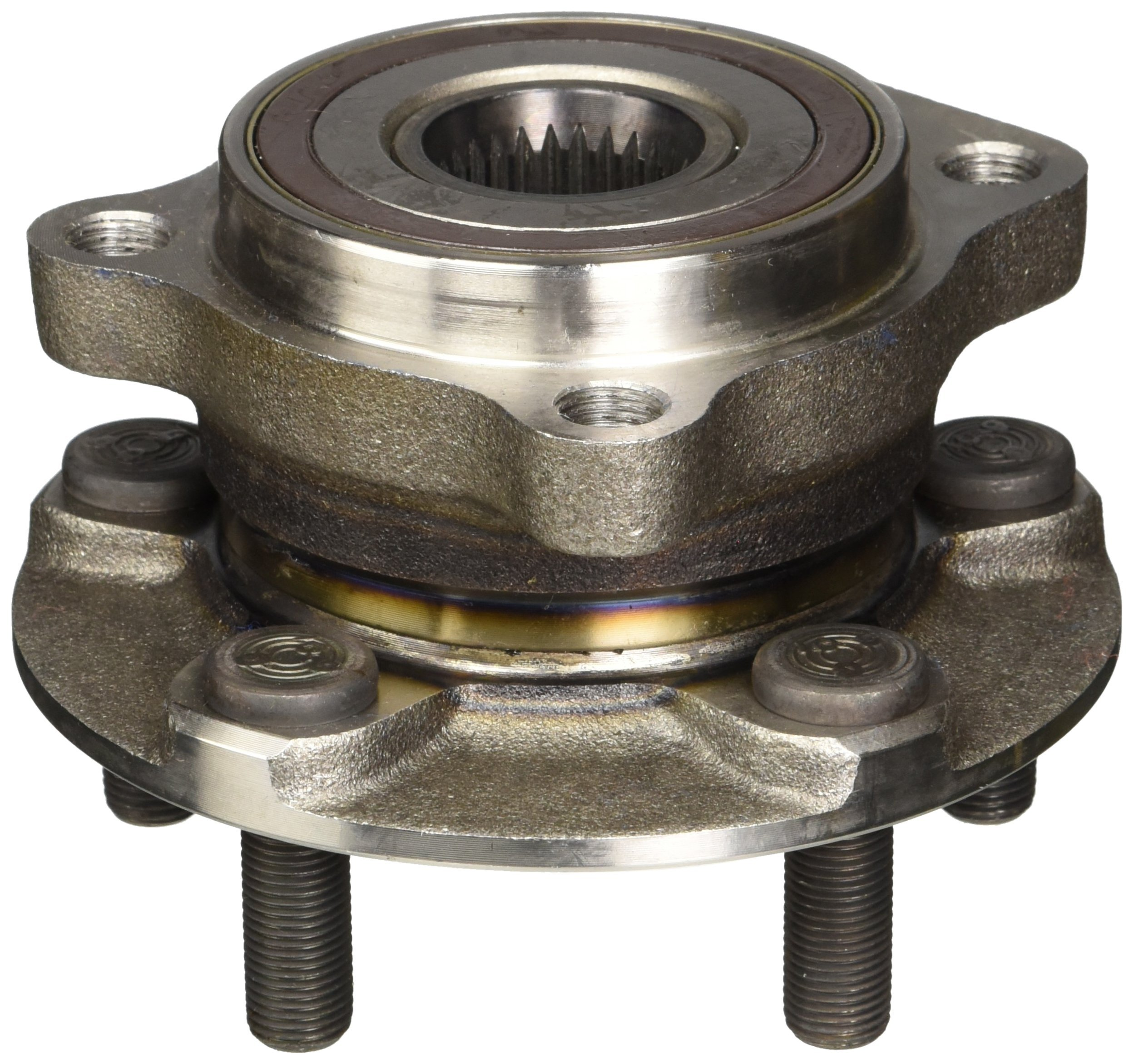 SUBARU 28373AG01A Hub Complete Front Axle