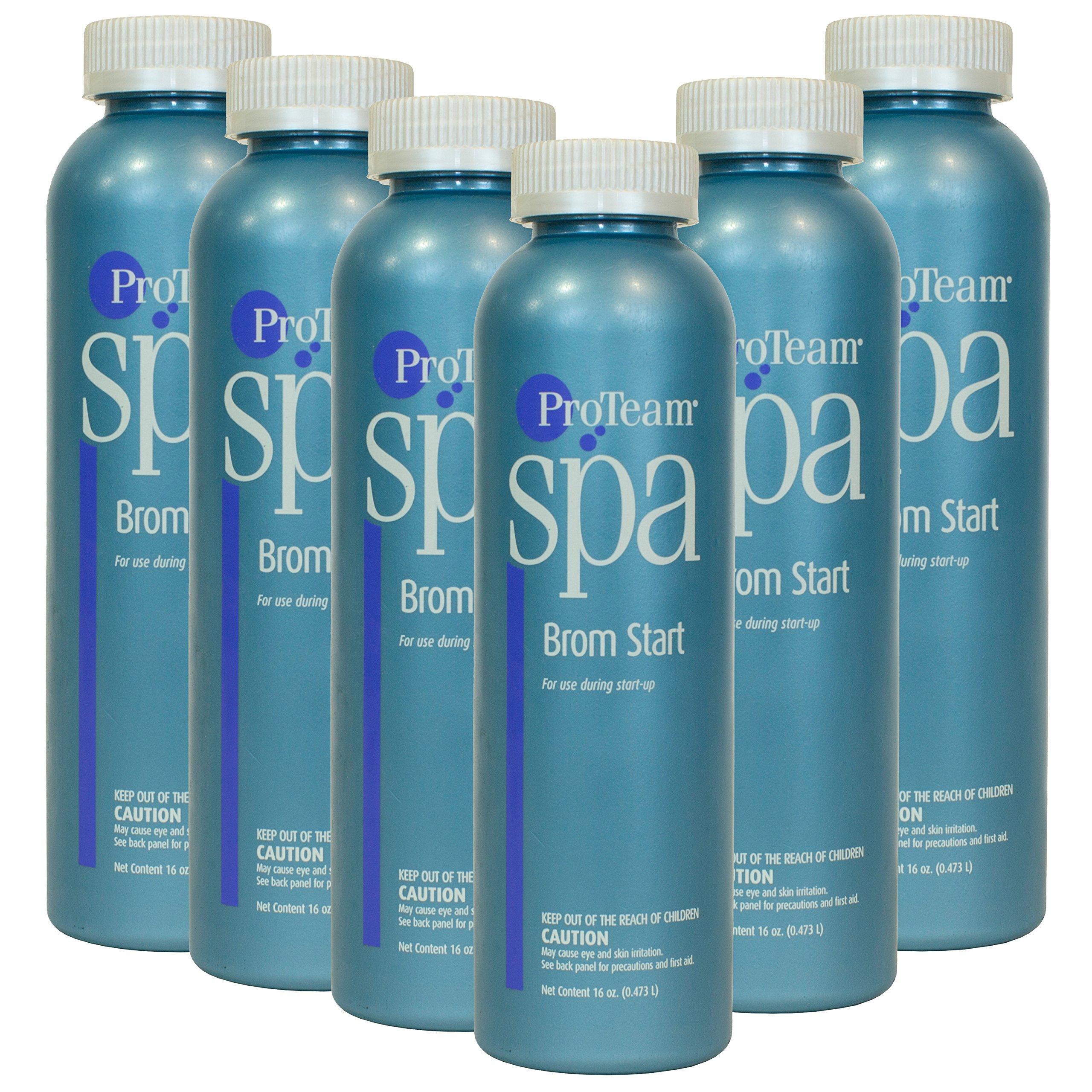 ProTeam Spa Brom Start (1 pt) (6 Pack) by ProTeam