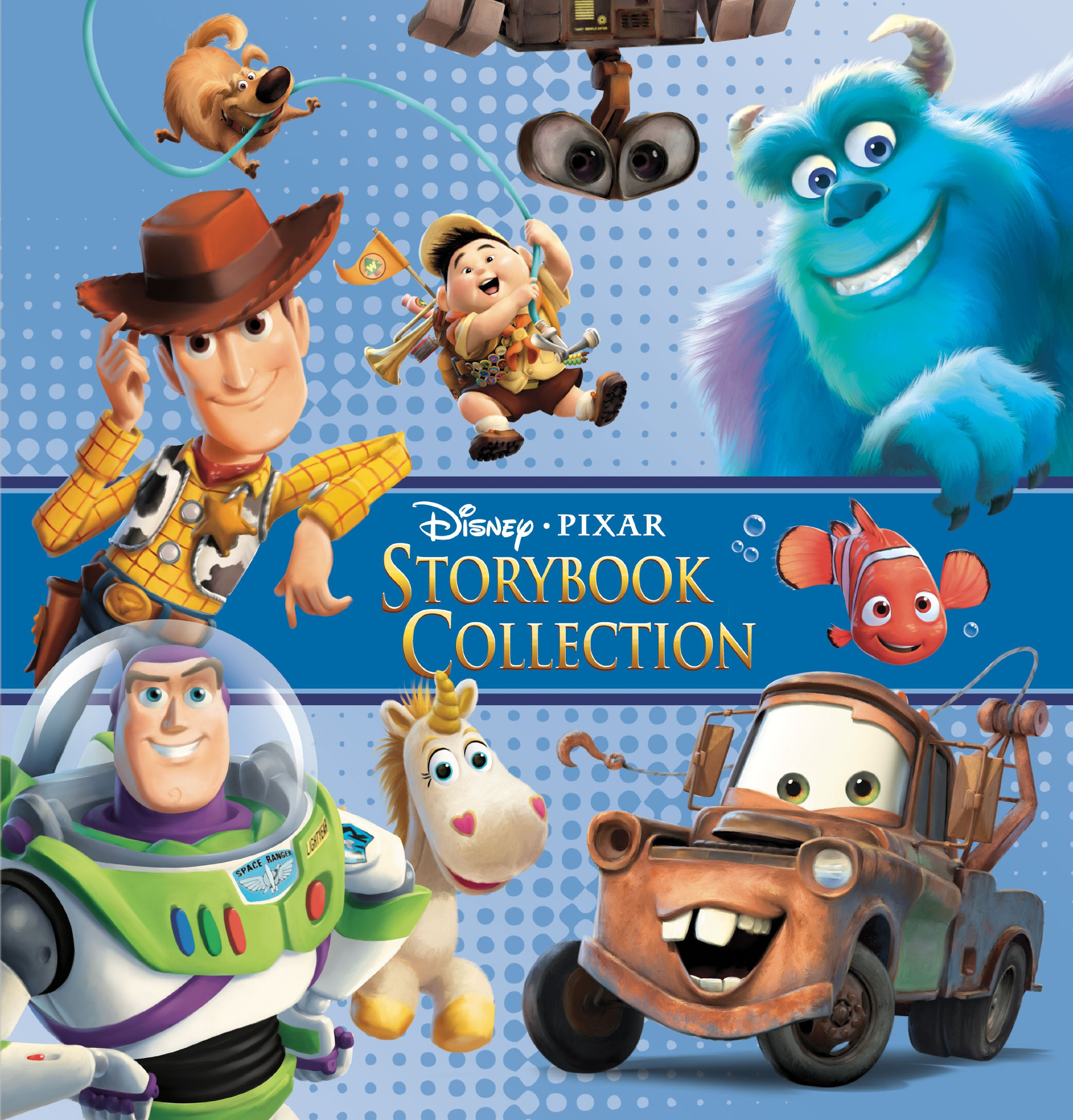 Story Book Collection