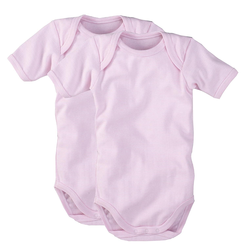 wellyou baby body kinder 5er set kurzarm weiß reine baumwolle gr 50 bis 134 neu
