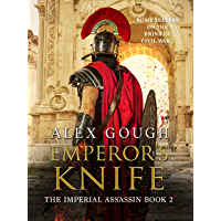 Emperor's Knife (The Imperial Assassin Book 2) (English Edition)