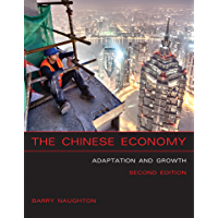 The Chinese Economy: Adaptation and Growth (The MIT Press)