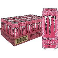 Monster Energy Ultra Rosa 24x500ml
