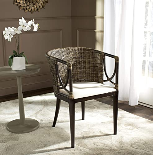Safavieh Home Collection Beningo and Arm Chair