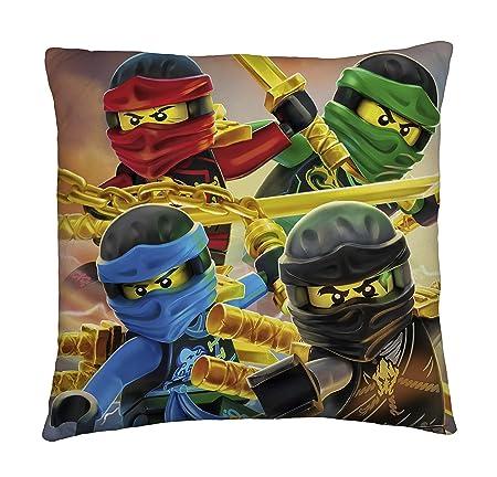 Gran Lego Ninjago Cojín