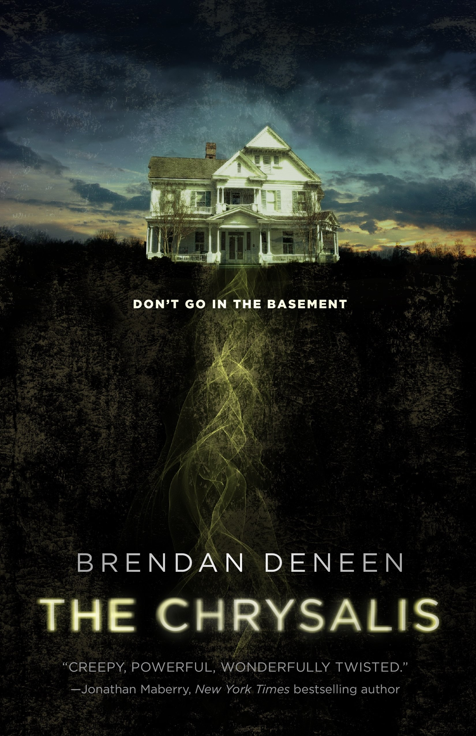 Image result for the chrysalis by brendan deneen