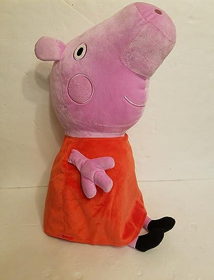 10 inch 25cm Peppa Pig GEORGE Soft Stuffed Plush Doll Cute kids gift