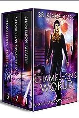 Chameleon's World: Chameleon Assassin Box Set 1 Kindle Edition