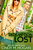 Redemption Lost (Christy Spy Novel Book 4)