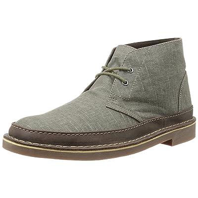 Clarks Men's Bushacre Rand Chukka Boot | Chukka