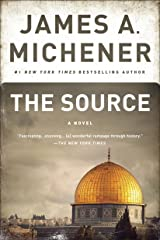 The Source: A Novel Kindle Edition