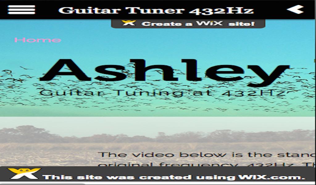 Guitar Tuner 432Hz: Amazon.es: Appstore para Android