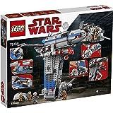 LEGO Star Wars The Last Jedi 75188 Resistance Bomber Toy