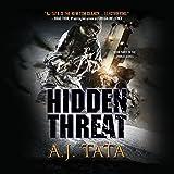 Hidden Threat: Threat Series, Book 3