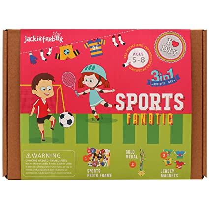 Art And Craft Activity Kit For Kids