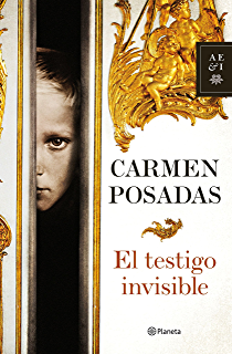 El testigo invisible (Volumen independiente) (Spanish Edition)