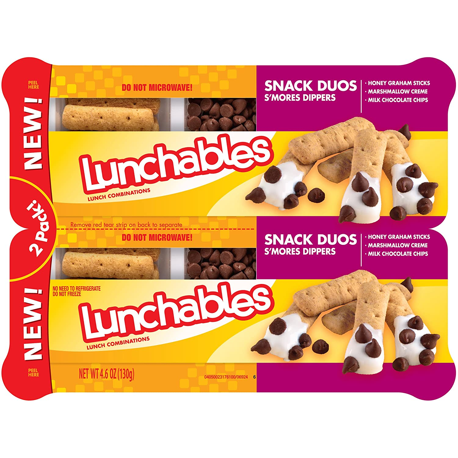 lunchables kaufen