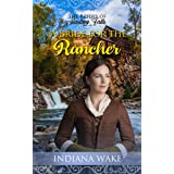 A Bride for the Rancher (The Brides of Starling Falls Book 1)