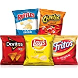 Frito-Lay Favorites Mix Variety Pack, 44 Count
