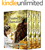 Brides Of Riverside: A Historical Mail Order Bride Series