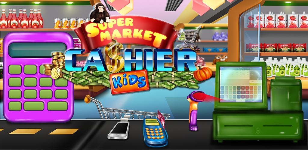 Cajera de supermercado : Manejar el dinero, usar caja registradora y POS en este juego de cajera de supermercado y las compras! GRATIS: Amazon.es: Appstore para Android