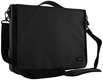 Modecom Torino Laptop Bag 40 cm (15.6) transparent black 40 cm (15 1f80c5855d