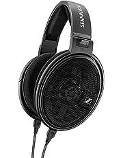 Sennheiser HD 660S Over-Ear Open Dynamic Headphones - Black