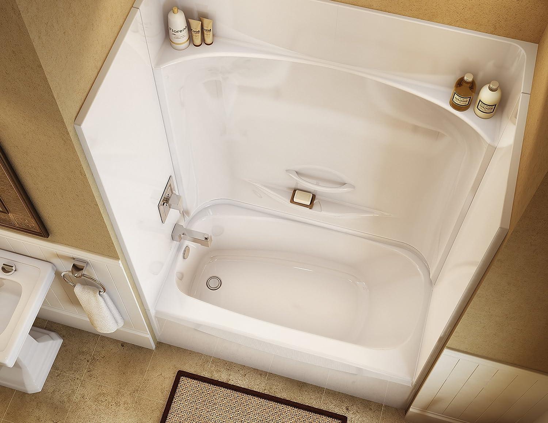 Amazon.com: Tub Grip Clear Anti-slip Bathtub Coating: Home & Kitchen