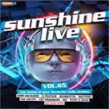 Sunshine Live Vol. 65