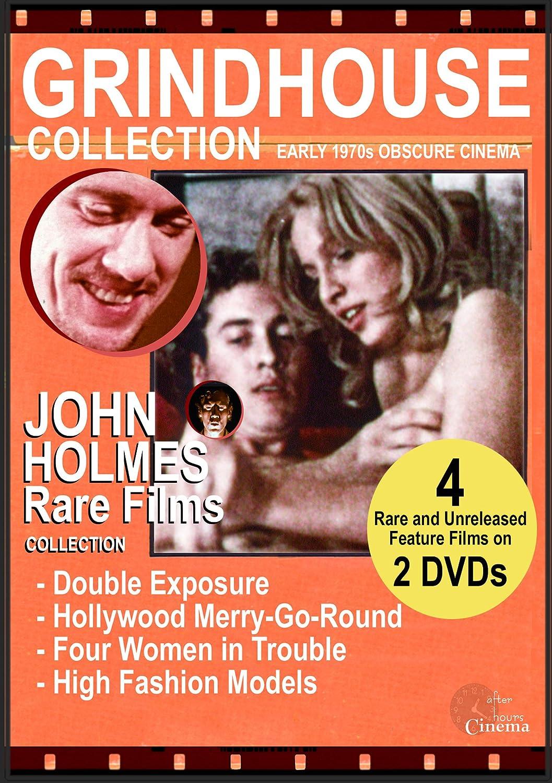 John Holmes Movies