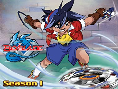amazon com beyblade season 1 marlow gardiner heslin alex hood