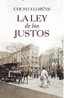La ley de los justos / The Law of the Righteous (Spanish Edition)