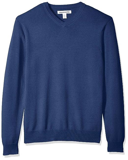 Amazon Essentials Men\u0027s V,Neck Sweater