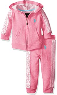 cbabbbae90da Amazon.com  Disney Infant Girls Plush Pink Minnie Mouse Snowsuit ...