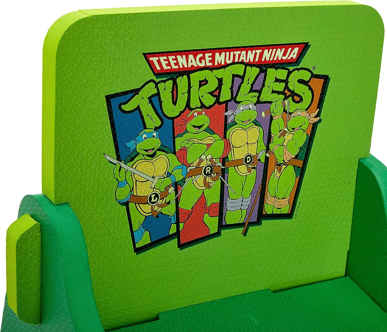 Teenage Mutant Ninja Turtles TMNT Foam Furniture